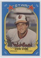 Steve Stone