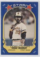Eddie Murray