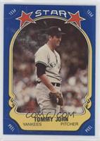 Tommy John