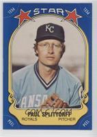 Paul Splittorff