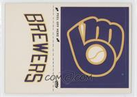 Milwaukee Brewers (Name and Logo)