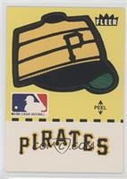 Pittsburgh Pirates (Hat and Name)