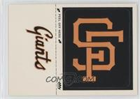 San Francisco Giants (Name and Logo)