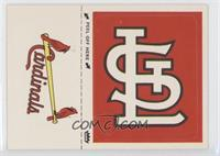 St. Louis Cardinals (Name and Logo)