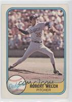 Robert Welch (