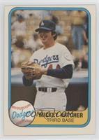 Mickey Hatcher