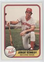 Junior Kennedy