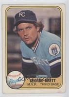 George Brett (