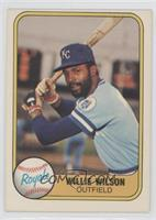 Willie Wilson (Batting)