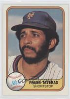 Frank Taveras