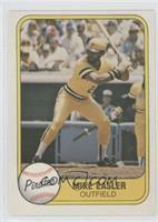 Mike Easler