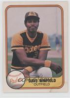 Dave Winfield [Poor to Fair]