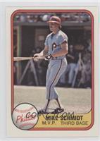 Mike Schmidt (