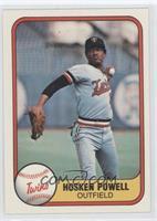 Hosken Powell