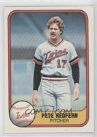 Pete Redfern