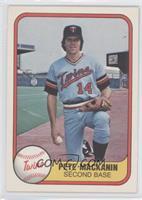 Pete Mackanin