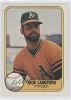 Rick Langford