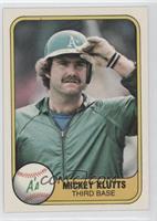 Mickey Klutts