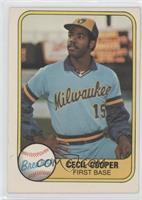 Cecil Cooper