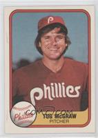 Tug McGraw (