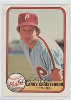 Larry Christenson