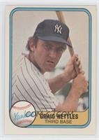Graig Nettles (Error: