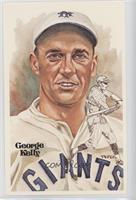 George Kelly /10000