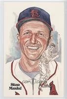 Stan Musial /10000 [Good to VG‑EX]
