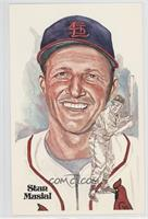 Stan Musial /10000