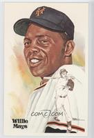 Willie Mays /10000