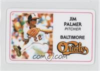 Jim Palmer