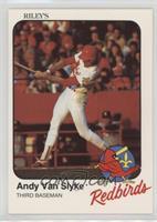 Andy Van Slyke