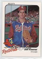 Jeff Keener