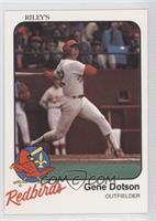 Gene Dotson