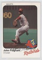 John Fulgham