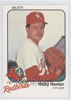 Rick Honeycutt