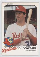 Dave Kable