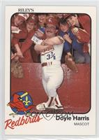 Doyle Harris