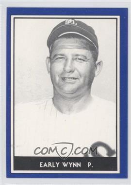 1981 TCMA 1959 Go-Go Chicago White Sox - [Base] #1981-27 - Early Wynn