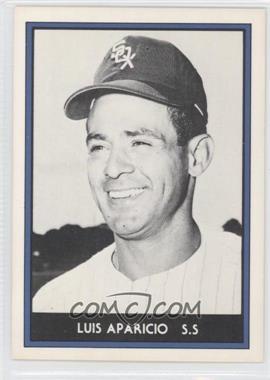 1981 TCMA 1959 Go-Go Chicago White Sox [???] #1981-3 - Luis Aparicio