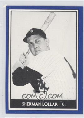 1981 TCMA 1959 Go-Go Chicago White Sox #1981-8 - Sherm Lollar