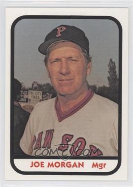 1981 TCMA Minor League [???] #12 - [Missing]