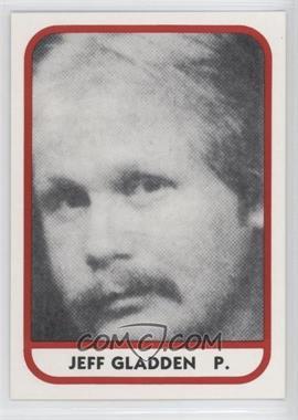 1981 TCMA Minor League #0017 - Jeff Gladden