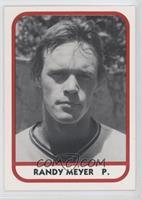 Randy Meyer