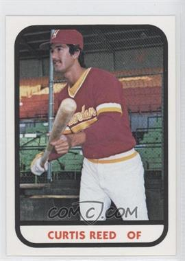 1981 TCMA Minor League #10 - [Missing]