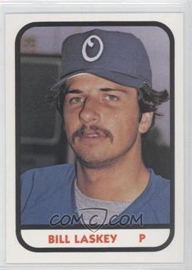 1981 TCMA Minor League #1033 - Bill Laskey