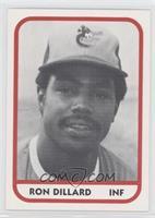 Ron Dillard