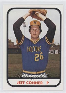 1981 TCMA Minor League #12 - Jeff Cox