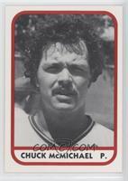 Chuck McMichael