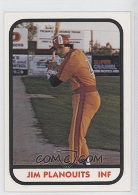 1981 TCMA Minor League #17 - [Missing]